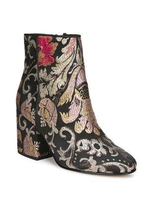 Taye Textile Boots by Sam Edelman