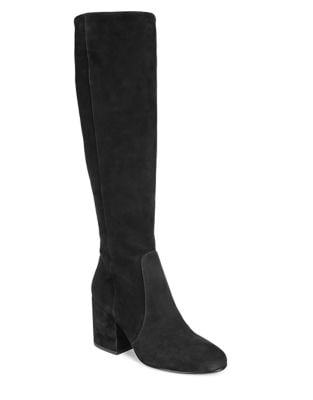 Thora Suede Boots by Sam Edelman