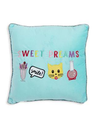 Sweet Dreams Pillow 500087517357
