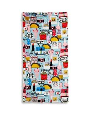 Printed Blanket 500087517738