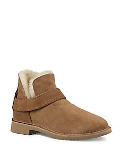 UGG - Mckay Shearling Booties