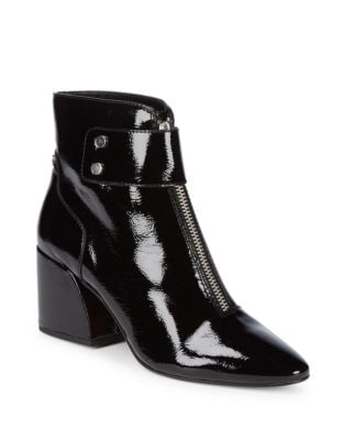 Varra Glossy Boots by Dolce Vita
