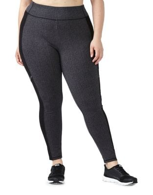 Pull-On Banded Leggings 500087529001