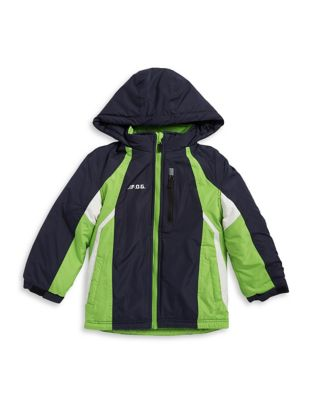 Little Boy's System Jacket...