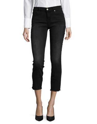 Roxanne Cropped Jeans 500087532002