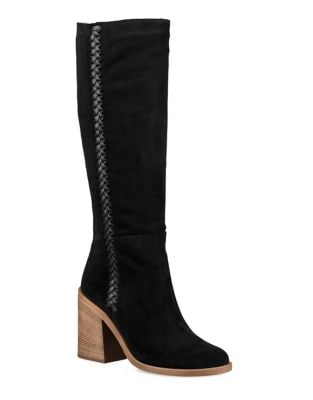 Maeva Suede Mid-Calf Boots by UGG