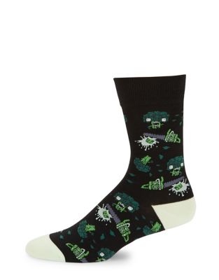 Chainsaw Casual Socks...