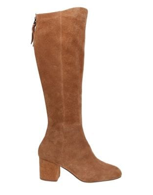 Danise Suede Boots by Splendid