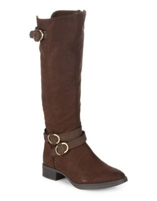 Photo of Prairie Tall Boots by Circus by Sam Edelman - shop Circus by Sam Edelman shoes sales