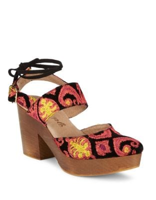 Monaco Clogs by Free People