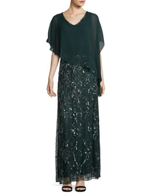 Hunter Knee-Length Dress by J Kara