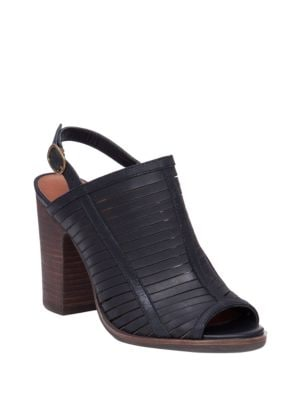 Lialor Leather Sandals by Lucky Brand