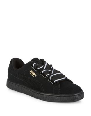 Suede Hearts Sneakers by PUMA