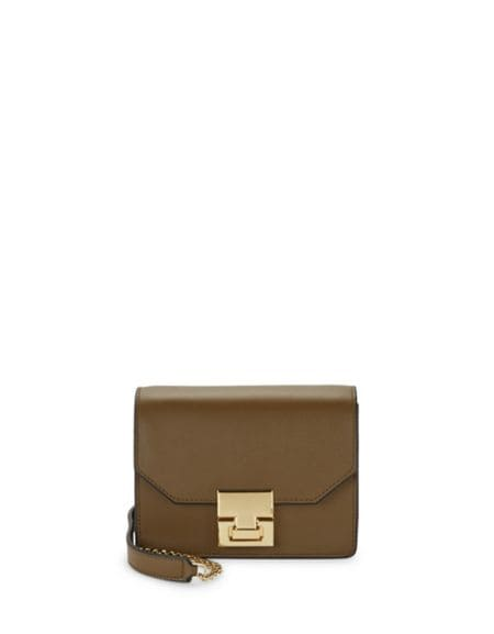 Hopewell Shoulder Bag by Ivanka Trump