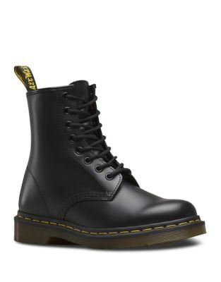Originals 1460 Leather Boots by Dr. Martens