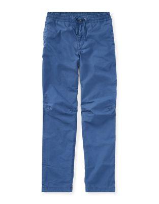Toddlers Little Boys  Boys Hybrid Vintage Cotton Jogger Pants