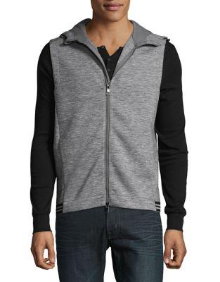 Neo Reversible Vest @...