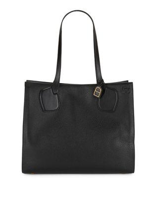 Julia Pebble Leather...