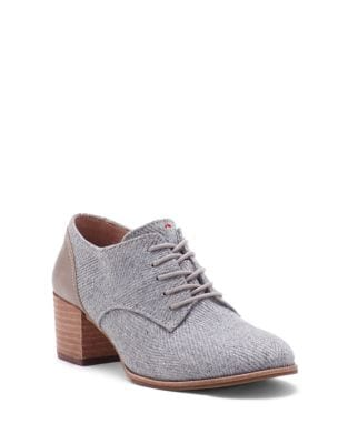 Phoebe Textile Oxfords by Ed Ellen Degeneres