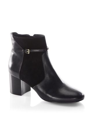 Paulina Booties by Cole Haan