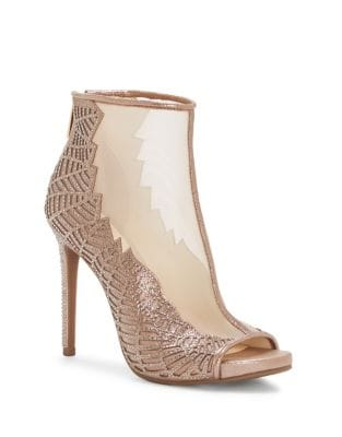 Radko Booties by Jessica Simpson