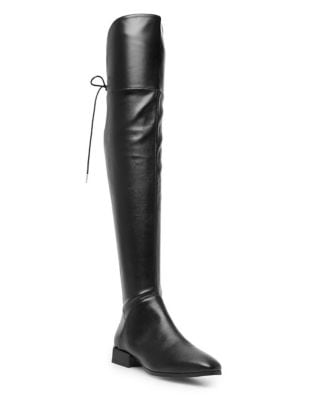Gabry Over-The-Knee Boots by Design Lab Lord & Taylor