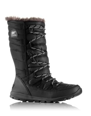 Waterproof Lace Up Boots by Sorel