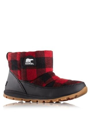 Whitney Camp Boots by Sorel