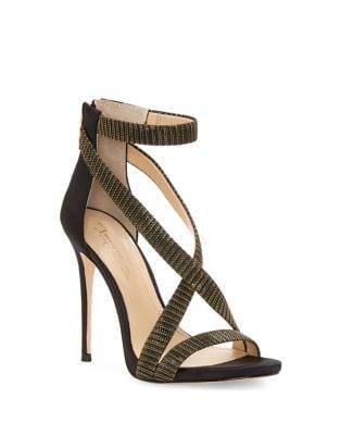 Devin Stiletto Sandals by Imagine Vince Camuto