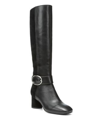 Caye Knee-High Boots by Donald J Pliner