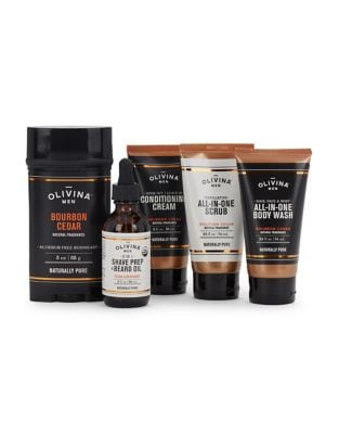 Grooming Essentials Kit 500087579312