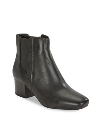 Floella Leather Chelsea Boots 500087585538