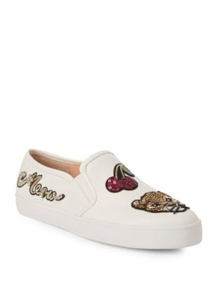 Lizbeth Graphic Sneakers by Kate Spade New York