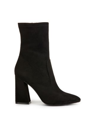 Galla Leather Mid-Calf Boots by Kenneth Cole New York