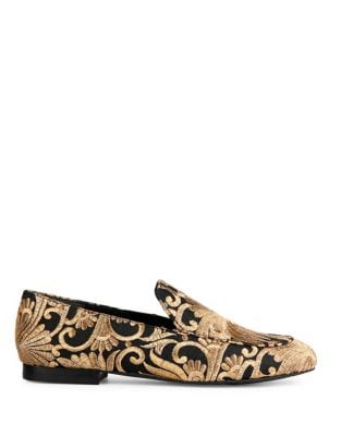 Wesley Brocade Loafers by Kenneth Cole New York