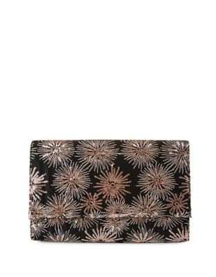 Floral Envelope Clutch...