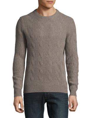 Textured Cashmere Sweater...