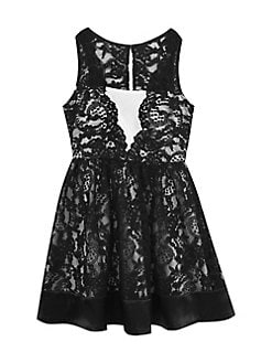 Girls' Dresses: Sizes 7-16 | Lord & Taylor