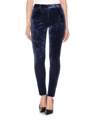 Velvet Skinny Jeans 500087624750