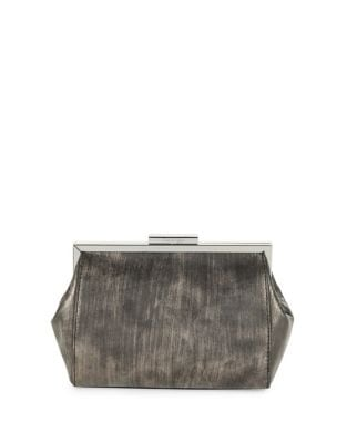 Brushed Accent Clutch 500087625576