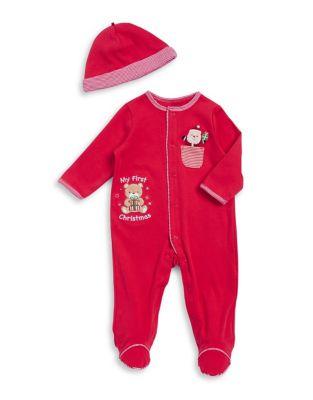 Baby's My 1st Christmas...