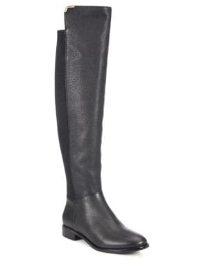 Dutchess Leather Over-The-Knee Boots 500087629311