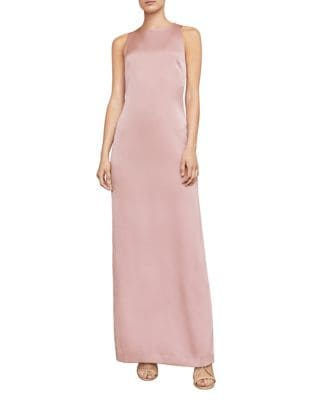 Margita Crossback Dress by BCBGMAXAZRIA