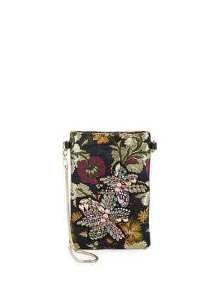 Floral Mini Bag 500087630922