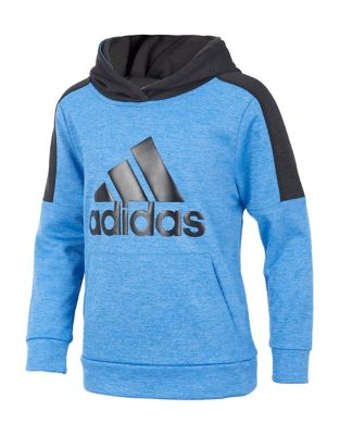 Little Boys Indicator Pullover Hoodie