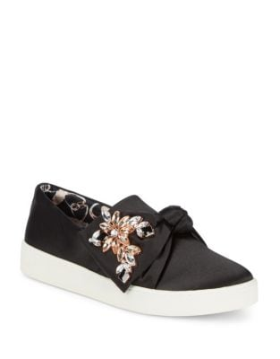 Tinzel Slip-On Sneakers by Ted Baker London