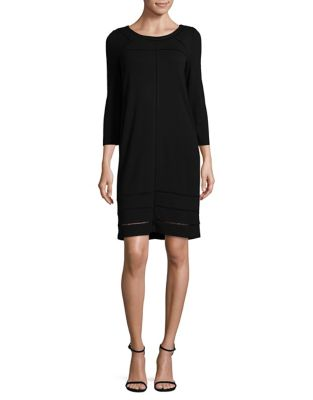 Timeless Shift Dress by Nic+Zoe