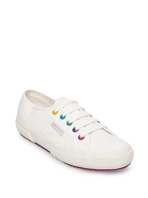 Sage Low Top Sneakers by Superga