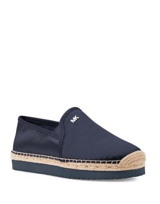 Hastings Slip-On Espadrilles by MICHAEL MICHAEL KORS
