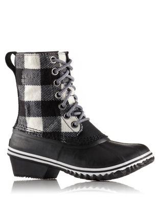 Slimpack Sneaker Boots by Sorel